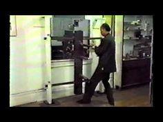 Moy Yat Ving Tsun Wing Chun Wooden Dummy (ENG) - YouTube