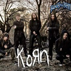 BLABBERMOUTH.NET - BRIAN HEAD WELCH On New KORN Album: The Choruses Are Just Huge