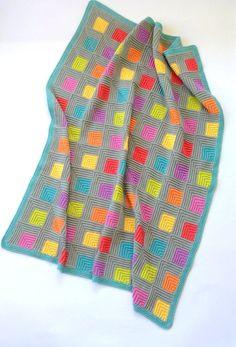 Illusion US terms PDF crochet pattern by PoppyandBliss on Etsy