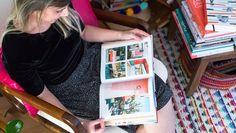 See San Francisco Delícia de leitura com dicas de lugares para visitar nesta linda cidade, escrito e fotografado pela blogueira de design Victoria Smith