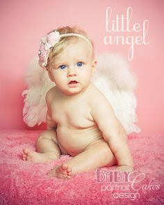 i Hope my baby has blue eyes just like this :) so stinkin cute