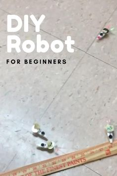 Stem Projects, Science Projects, Science Experiments Kids, Science For Kids, Electricity Projects For Kids, Robotic Science, Stem Robotics, Kids Motor, Robotics Projects