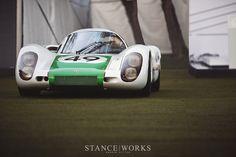 Stance Works - 1968 Porsche 907k #024