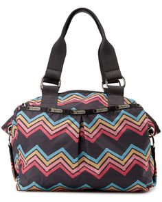 "LeSportsac ""Jetsetter"" Shoulder Bag"