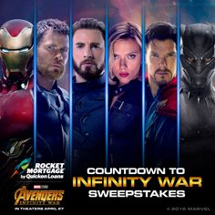 """I entered the @RocketMortgage """"Countdown to Infinity #Sweepstakes"""" for my chance to win $4,000 and other prizes!"""