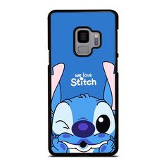 WE LOVE STITCH AND LILO CARTOON Samsung Galaxy S9 Case Cover Vendor: favocasestore Type: Samsung Galaxy S9 case Price: 14.90 This luxury WE LOVE STITCH AND LILO CARTOON Samsung Galaxy S9 Case Cover is going to give admirable style to yourSamsung S9 phone. Materials are from strong hard plastic or silicone rubber cases available in black and white color. Our case makers customize and design each case in finest resolution printing with good quality sublimation ink that protect the back sides… Samsung Galaxy Note 8, Galaxy Note 10, Galaxy S8, Black And White Colour, Lilo And Stitch, Phone Covers, Silicone Rubber, Stitches, Plastic