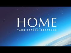 """""""Home is a 2009 documentary by Yann Arthus-Bertrand. The film is almost entirely composed of aerial shots of various places on Earth. It shows the diversity . Home Documentary, Arthus Bertrand, Best Documentaries, Song Artists, Make Up Your Mind, Ways To Relax, World Records, Music Publishing, Environment"""