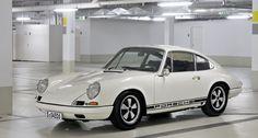 Ferdinand Piëchs Porsche 911 R von 1967 war der leichteste Elfer aller Zeiten | Classic Driver Magazine