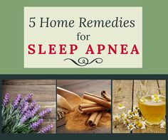 Living with sleep apnea is tiring (no pun intended). Let's make sleep apnea a thing of the past! Check out these five natural remedies.