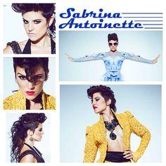Sabrina Antoinette Sabrina Antoinette gra...