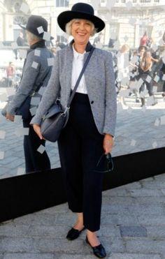 Картинки по запросу Гардероб женщины 50-60 лет