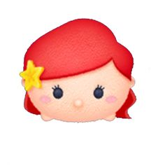 Ariel is a Premium Box Tsum. For a limited time on the Japanese version only, while she was. Tsum Tsum Toys, Tsum Tsum Party, Disney Tsum Tsum, Princesa Ariel Disney, Princesas Disney, Kawaii Disney, Disney Art, Baby Disney, Tsum Tsum Princess