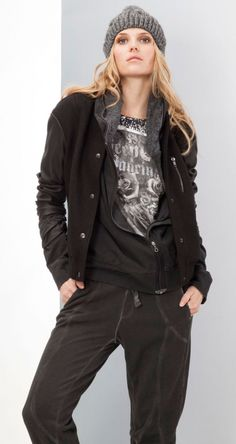 DEHA Silver 2014/15. Показы коллекций :: Магазин одежды - Nonsolodanza