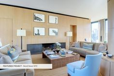 Manhattan Interior Design Project V - Eric Cohler Design #InteriorDesign #ECD #EricCohler #design #space #project #mixmaster #CohlerOnDesign