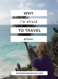 Solo Travel | Female Travel | Travel Tips | City Breaks