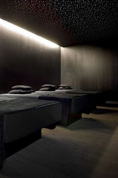 Spa - Carbon Hotel in Genk Belgium