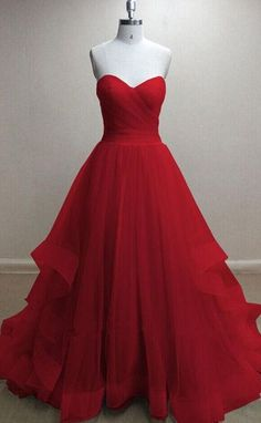 Newest Prom Dresses,Plus Size Prom Dresses,Red Lace Up Prom Dresses,Handmade Evening Dresses,Simple Cheap Prom Dresses For Teens,Sparkly Prom Dress,Party Dresses