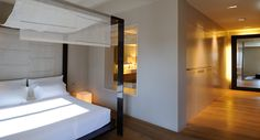 Junior-Suite-4_ok | Hotel de Diseño en Barcelona | Hotel Omm | Junior Suite