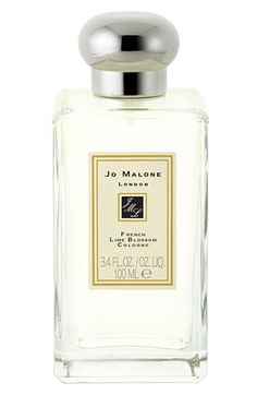 Jo Malone French Lime Blossom (my fav for summer)