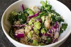 5 dishes that will make you keen for quinoa - Food - TODAY.com