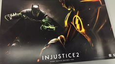 Injustice: Gods Among Us 2 leaks and rumors hit before E3 2016