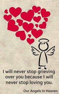To my angel Sherry, it has been 4yrs. I miss you so much all our. Love. Dad and Mom