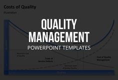 Top Quality Management templates, infographics and articles.