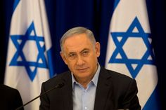 Netanyahu welcomed the Egyptian president's peace overtures and willingness to help Israel reach a settlement with the Palestinians, although he rejected the French proposal.