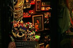 Mexican hand crafts