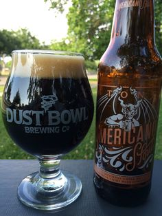 Stone Brewing 'Americano Stout' Imperial Stout