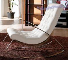 The perfect nursing chair