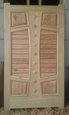 Benefits of Using Interior Wood Doors Interior Doors For Sale, Door Design Interior, Interior Barn Doors, Wooden Main Door Design, Wood Design, Custom Wood Doors, Wooden Doors, Latest Door Designs, Solid Doors