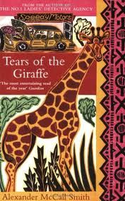 McCall Smith - Tears Of The Giraffe