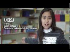 Colegio Fernando Wiese - Campaña de Implante Coclear