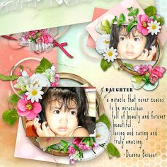 Our sweet grand daughter Iya  TEMPLATE VOL.5 BY J & M CREATIONS   Digidesignresort  http://www.digidesignresort.com/shop/index/manufacturers_id/138  Coolscrapsdigital  http://coolscrapsdigital.com/10047-designer-s-list-10047-jcreations-c-1_446  I also used Flowers For You by MArta Designs at Digital Crea  http://digital-crea.fr/shop/index.php?securityToken=4c1c9fc042c36e21d295c25d5cb3e181_page=index_id=101