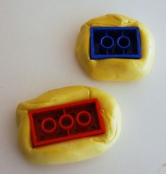 How-To Lego Craft: Lego Candy & Molds - Craft Test Dummies