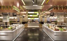 The Kitchen (Bijenkorf Eindhoven) | designzens.com