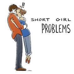 Niñas pequeñas problemas