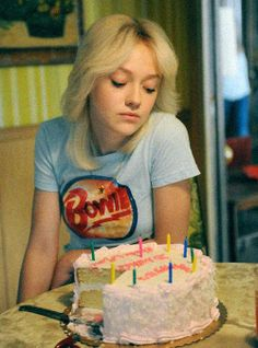 #TheRunaways #DakotaFanning