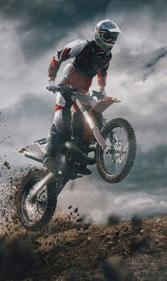 New ktm dirt bike wallpaper ideas Moto Enduro, Enduro Motocross, Enduro Motorcycle, Moto Bike, Motorcycle Touring, Girl Motorcycle, Motorcycle Quotes, Bike Wallpaper, Cross Wallpaper