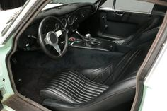 TVR 3000 M Coupe