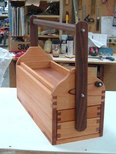 Boatbuilder's toolbox