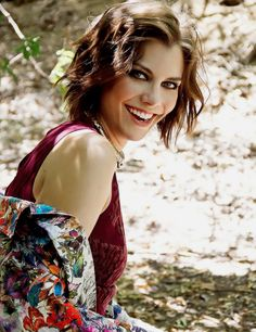 Lauren Cohan photographed by Shanna Fisher for Ladygunn Magazine 2012 (outtakes) Kimberly Lee, Beautiful People, Beautiful Women, Amazing Women, Maggie Greene, Got The Look, Beautiful Actresses, Beautiful Celebrities, Classic Beauty