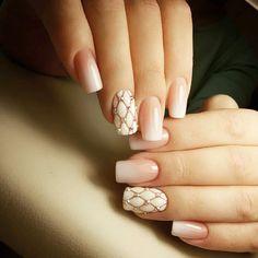 squoval nail designs