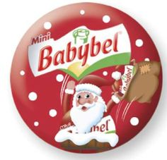 MINI BABYBEL LAUNCHES NEW CHRISTMAS PACKAGING