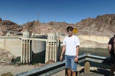 Instagram의 jhwon님: 트랜스포머에 나왔던 후버댐.. 그랜드캐니언 가는길 #후버댐 #그랜드캐니언 #그랜드캐년 #여행 #arizona #hooverdam #grandcanyon #trip