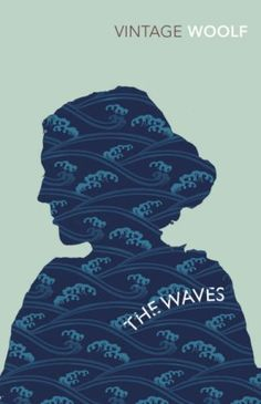 Booktopia has The Waves, Vintage Classics by Virginia Woolf. Buy a discounted Paperback of The Waves online from Australia's leading online bookstore. Virginia Woolf, Book Cover Art, Book Cover Design, Book Design, Ex Libris, Bloomsbury Group, Feminist Books, Vintage Classics, Beautiful Book Covers