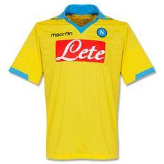 Napoli Third Jersey