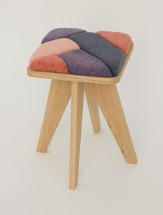 Furniture Made Using Wind by Merel Karhof in home furnishings  Category