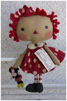Annie & Minnie